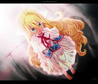 Fairy Tactician by i-azu