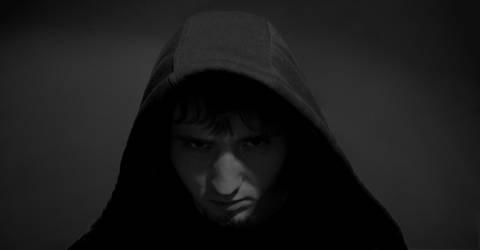 The Dark Side by Navratin