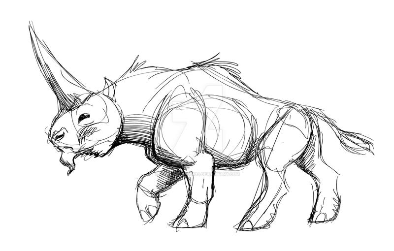 A New Kind of Unicorn by RedBladeStudios