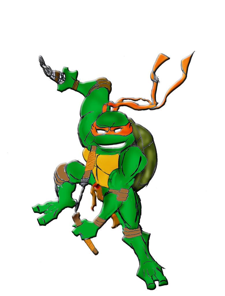 michelangelo ninja turtle pictures image information michelangelo ninja turtle pictures