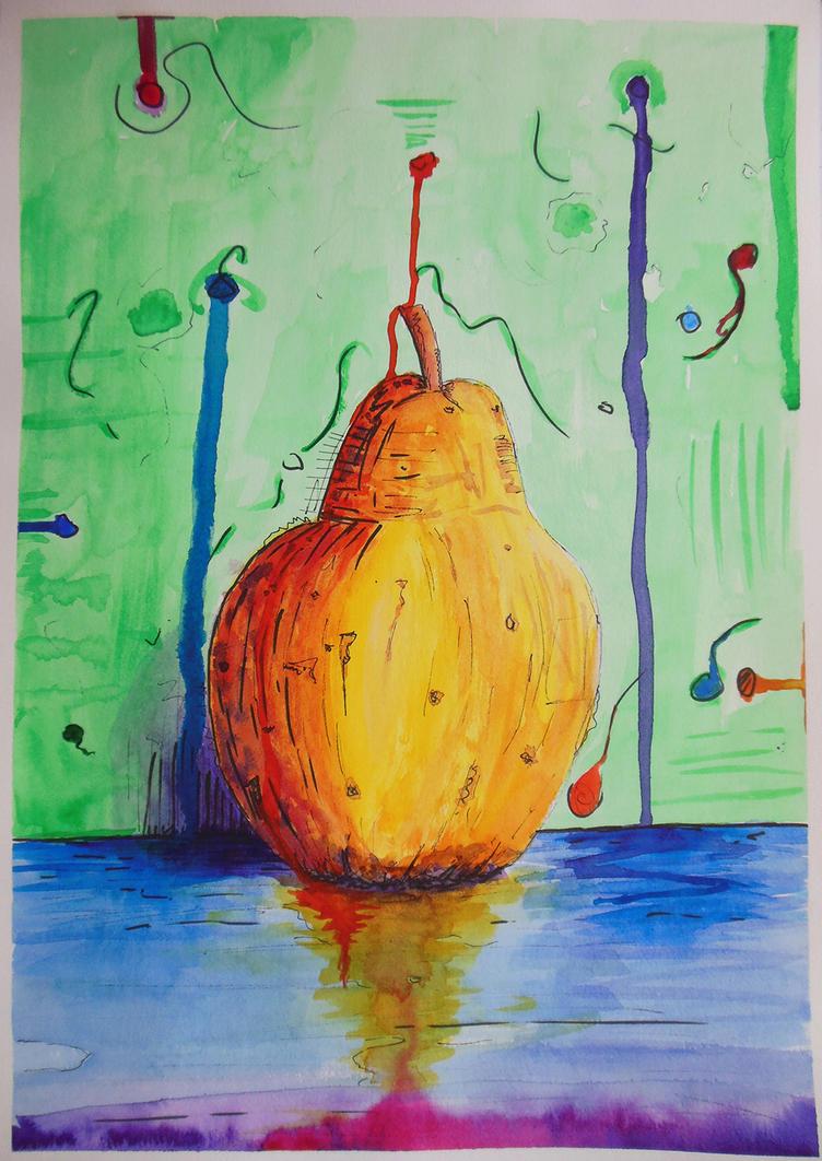 Pear by Citizzen