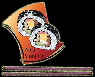 Anju Sushi by Jedi-Master-Yoda