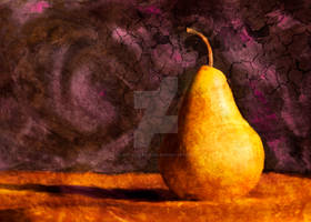 Painted Pear