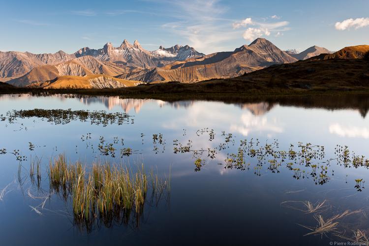 Entre Maurienne et Oisans, Savoie by PierreRodriguez