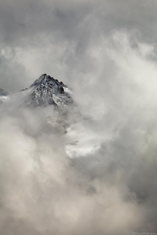 Cocon de nuage by PierreRodriguez