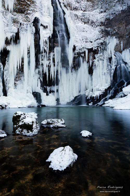Ice Cathedrals by PierreRodriguez