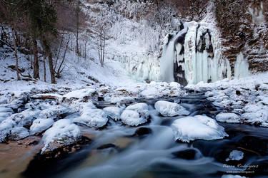 Gates of Ice by PierreRodriguez