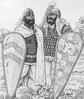 Kanov Warriors by Shabazik