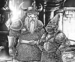 Dwarf and Dwarf
