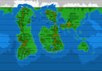 Map of Aiers