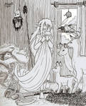 Princess Fluffy