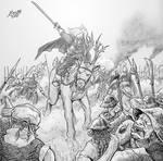 Battle of the Nortolon Fields
