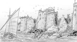 The Ruins of Zannas
