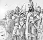 Corsairs of Caritz