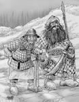 Orcs of Kaiehm