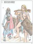 Heroic Age Elves