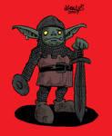 Goblin swordgoblin