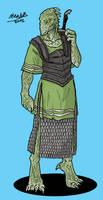 Siggo Mercenary