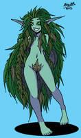 Fairy trickster