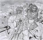 Pirates of Nutkia