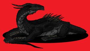 Black Dragon of Brum