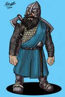 Duergar of the Stiel Mountains