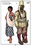 Zurians of the Ignacian-Zur War