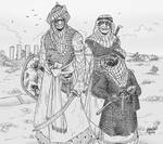 Orc Slave Warriors