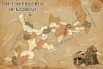The Underworld of Kazrrad