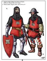 Sargonic warriors of the XXV century by Shabazik