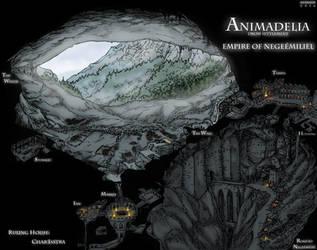 Animadelia by Shabazik