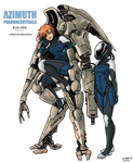Power Armor BJA-20A