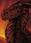 Dragon of Dol-Nur