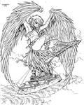 Naval Harpy Observer
