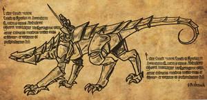 Dragon Rider by Shabazik