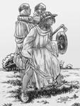 Ozcura Peasant Levy