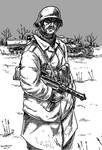Munzen Soldier