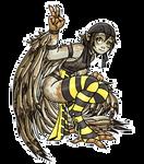 Harpy of Zannas