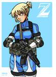 Zenith Horizon Commando