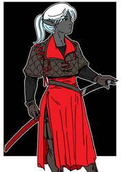 Servant of Ravens by Shabazik