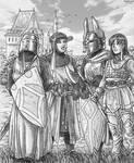 Amazon Knights of Priva