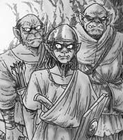 Orc Skirmishers