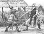 Swordtime!