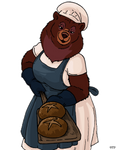 Bear Baker