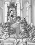 Goblin Goddess