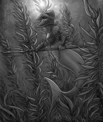 Ambush in the Deep
