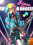 Winners Do Drugs!