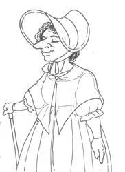 Victorian Era Goblin