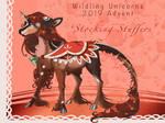 Wildling Advent Day 15 - Stocking Stuffers