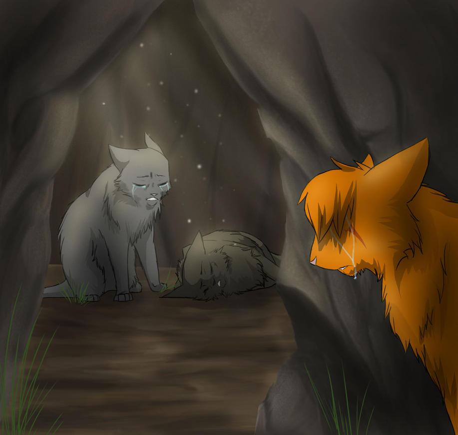 Warrior Cats Dead: Warrior Cats FanFic! -Just A Memory-